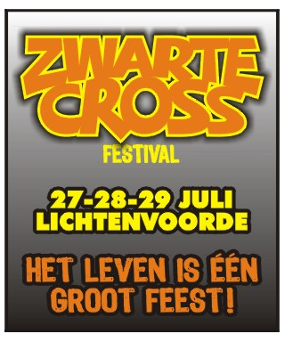 Zwarte Cross 2007